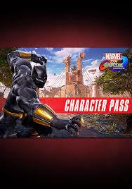Marvel Vs Capcom Infinite Character Pass Steam Cd Key For Pc Buy Now