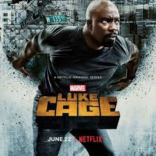 Luke Cage Temporada 2 audio latino