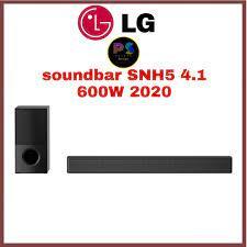 Loa thanh soundbar LG 4.1 SNH5 600W giá rẻ 3.690.000₫