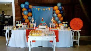 Dragon Ball Z Decorations Recopilación de Ideas para cumpleaños de niños ✒ Más ideas en 2