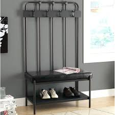 Bench Coat Racks Foyer Benches With Storage Foyer Benches With Coat Racks Concept 90