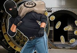 Things You Need to Do If Your Bitcoins Was Stolen - Quertime