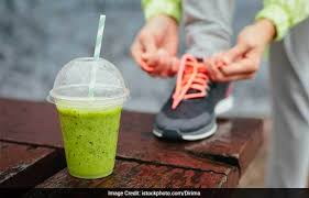 healthy post workout protein shakes