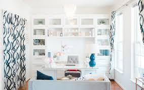 storage ideas for home office. Glass Front Cupboards In Home Office Storage Ideas For