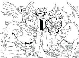 Ex Pokemon Coloring Pages Coloring Page Mega Pokemon Coloring Pages