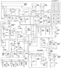 95 ford explorer wiring diagram