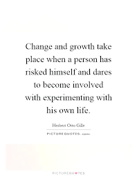 Quotes About Change And Growth Stunning Photos Quotes On Change And Growth QUOTES AND SAYING