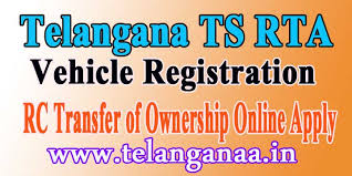 Image result for Telangana Road Transport Registration List