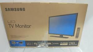 samsung tv monitor. sentinel samsung t28e310 28 samsung tv monitor 3