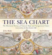 Buy Sea Charts The Sea Chart Buy The Sea Chart By John Blake At Low Price In India Flipkart Com