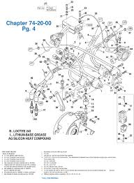 rotax 912 ul and 914 ul double ignition coil assembly smd rotax 914 installation manual at Rotax 912 Uls Wiring Diagrams