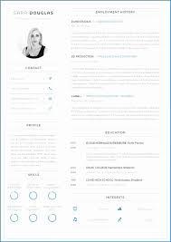 Best Free Modern Resume Templates Ataumberglauf Verbandcom