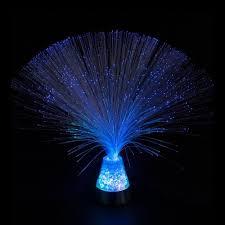 Autistic Light Toys Fibre Optic Ice Light Lamp Sensory Lighting Autism