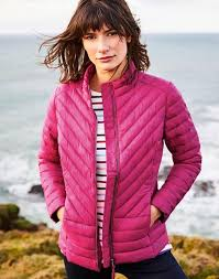 elo quilted jacket