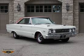 1967 Plymouth Gtx Is Listed Sold On Classicdigest In Halton
