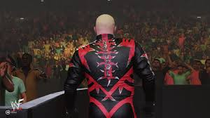 The Natural (Dustin Rhodes CAW on PC updated) : WWEGames