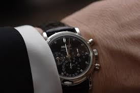 whats the classiest or most desirable mens watch diamonds while i m not a big fan of diamonds on men i can live this