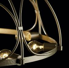 arbor chandelier by hubbardton forge