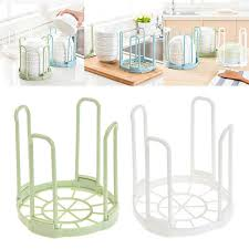 Plate drying rack Metal Details About Kitchen Bowl Dish Plate Drying Rack Organizer Drainer Plastic Storage Holder Usa Ebay Kitchen Bowl Dish Plate Drying Rack Organizer Drainer Plastic