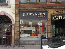 julie s nails carlisle similar