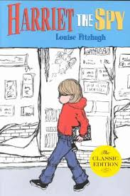 the new york times named harriet the spy as one of the year s best juveniles the book has since received some awards and recognition from children s