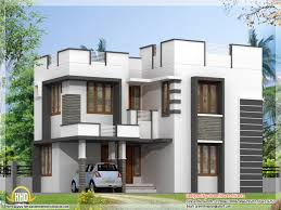 Simple Home Modern House Designs Pictures Simple Modern House