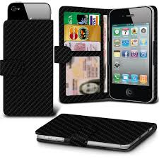 Black Carbon) Case For Yezz Billy 4 ...
