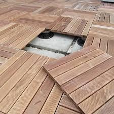 wallbarn camaru hardwood timber decking