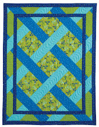 Cross Quilt Pattern Stunning Mid Mod Criss Cross Quilt Pattern Download