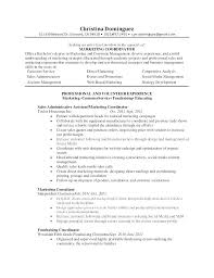 Media Planner Resumes Cover Letter For Event Coordinator Best Of Cover Letter Academic Job