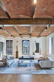 Modern Loft Design by the Urbanist Lab. Industrial ...
