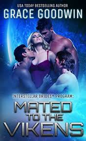 mated to the vikens interstellar brides book 8 by goodwin grace