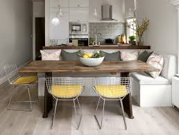 banquette table as the best dining room and kitchen furniture. Banquettes For Small Kitchens Banquette Seating Kitchen Cushions Ideas Furniture Exceptional Table As The Best Dining Room And N