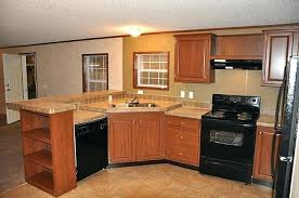 mobile kitchen cabinet manufactured home kitchens mobile kitchen cabinets 7 affordable ideas to update for homes mobile kitchen cabinet