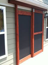 garage door screensGarage Sliding Garage Door Screens  Home Garage Ideas