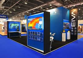 Bespoke Display Stands Uk Bespoke Exhibition Stands Inspire Displays 78