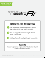 idatalink maestro rr manuals Maestro Rr Wiring Diagram manuals and user guides for idatalink maestro rr we have 7 idatalink maestro rr manuals available for free pdf download install manual maestro rr wiring diagram