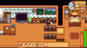 how to give a gift stardew valley