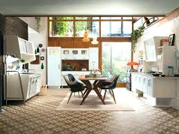 area rug under kitchen table gorgeous round kitchen rugs under kitchen table size for decorating with