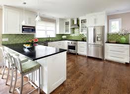 black and white kitchen ideas. Clean Design Black And White Kitchen Ideas