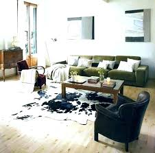 white faux cowhide rug silver living room small grey and silve silver metallic cowhide rug