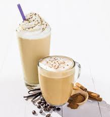 I soaked mine for about 6 hours. The Coffee Bean Unveils New Horchata Coffee Drinks Brand Eating