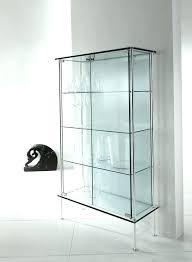 awesome ikea glass display cabinet glass display cases glass display cabinet home design ideas with glass awesome ikea glass display cabinet
