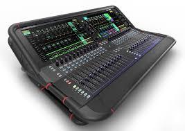 Avantis — <b>Allen</b> & Heath — MixArt Distribution