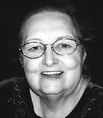 NANCY BURCH Obituary - Death Notice and Service Information