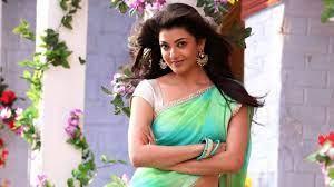 Kajal Agarwal Jilla HD Wallpapers ...