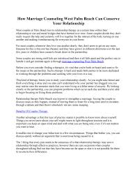 Exactly How Relationship Therapy Could Conserve Your Partnership ...