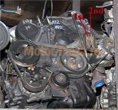 16 mivec engine diagram fixya loosen these 2 bolts in this order