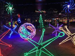 River Of Lights Parade Albuquerque Nm These Are A Few Of My Favorite Things The Sound Of Holiday