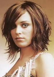 Medium Hairstyles Layers Medium Layered Bob Haircuts With Bangs For Women Medium Layered
